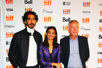Michael Winterbottom 2018 Toronto International Film Festival - 'The Wedding Guest' Premiere