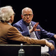 Michael Wolff Michael Wolff Speaks About 'Fire And Fury' In Hamburg