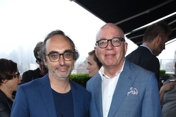 Michael Wolff PEOPLE Celebrates Book Expo 2018 With A Cocktail Reception Hosted By Books Editor Kim Hubbard And Editor In Chief Jess Cagle At PH-D Penthouse At Dream Downtown, NYC