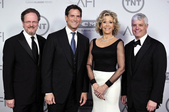 42nd AFI Life Achievement Award Honoring Jane Fonda - Award Presentation []