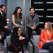 Michael Zegen SiriusXM's Town Hall With The Cast Of 'The Marvelous Mrs. Maisel' Hosted By SiriusXM's Michelle Collins