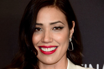 Michaela Conlin 2016 InStyle and Warner Bros. 73rd Annual Golden Globe Awards Post-Party - Arrivals