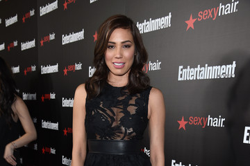 Michaela Conlin Entertainment Weekly's Celebration Honoring The 2015 SAG Awards Nominees - Red Carpet