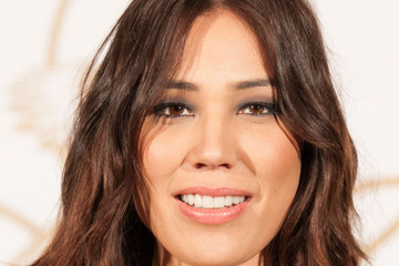 Michaela Conlin Lupita Nyong'o Honored in LA
