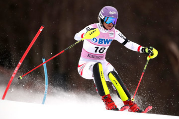Michaela Kirchgasser Audi FIS Ski World Cup - Killington  - Day 2