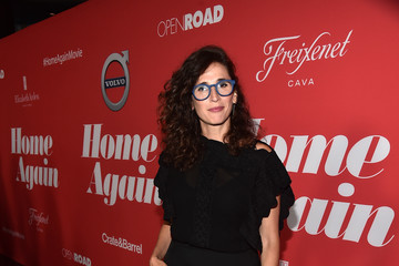 Michaela Watkins Premiere of Open Road Films' 'Home Again' - Red Carpet