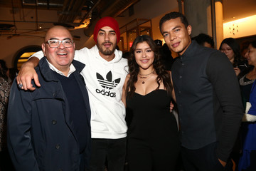 Michel Duval Sony Pictures Entertainment + NALIP Presents LatinX Representation In Entertainment Panel And Screening Of 'MISS BALA'