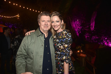 Michel Gondry Premiere Of Showtime's 'Kidding' - After Party