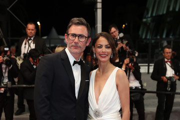 Michel Hazanavicius 'Redoubtable (Le Redoutable)' Red Carpet Arrivals - The 70th Annual Cannes Film Festival
