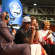 Michel Wright SiriusXM's Heart And Soul Channel Broadcasts From Essence Festival In New Orleans - Day 2