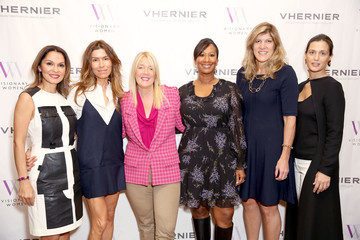 Michele Heary Visionary Women Salon: Stories and Solutions