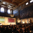 Michele Norsa Conde' Nast International Luxury Conference - Day 1
