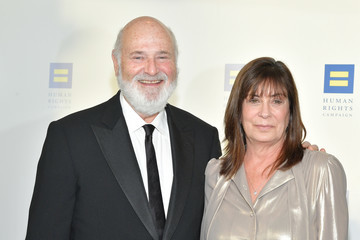 Michele Singer Reiner The Human Rights Campaign 2019 Los Angeles Dinner - Arrivals