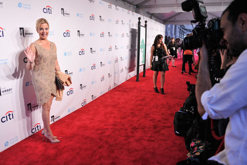 Michelle Beadle Arrivals at the 17th Annual Webby Awards