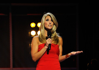 Michelle Beisner  NHL Awards Show