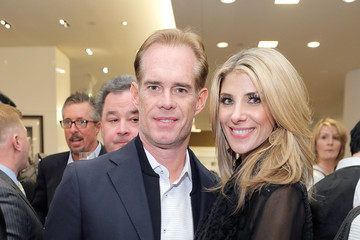 Michelle Beisner  Saks Fifth Avenue Hosts Charitable Shopping Event