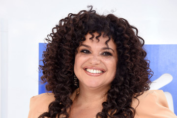 Michelle Buteau 2016 MTV Video Music Awards - Arrivals