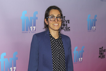 Michelle Chamuel Friends 'N' Family 17th Annual Pre-GRAMMY Party At Park Plaza Hotel - Red Carpet