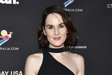 Michelle Dockery G'Day USA 2020 | Standing Together Dinner