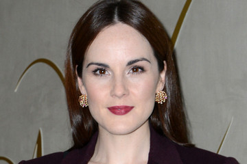 Michelle Dockery The Premiere of the Burberry Festive Film - Arrivals