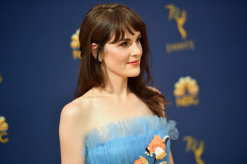 Michelle Dockery 70th Emmy Awards - Arrivals