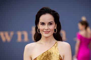 Michelle Dockery 'Downton Abbey' World Premiere - VIP Arrivals
