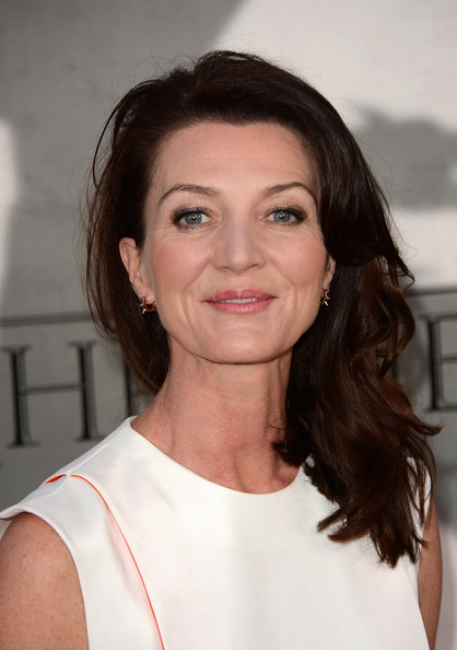 Michelle Fairley Net Worth