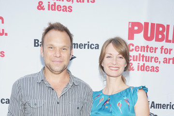 Michelle Federer 'Love's Labour's Lost' Opening Night