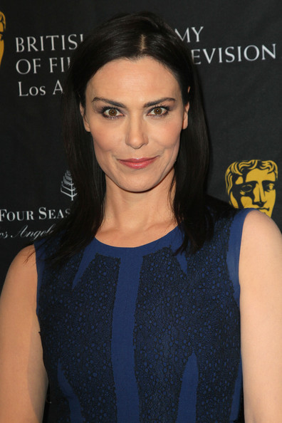... Michelle Forbes Arrives At Hbo S Premiere Of | Short News Poster