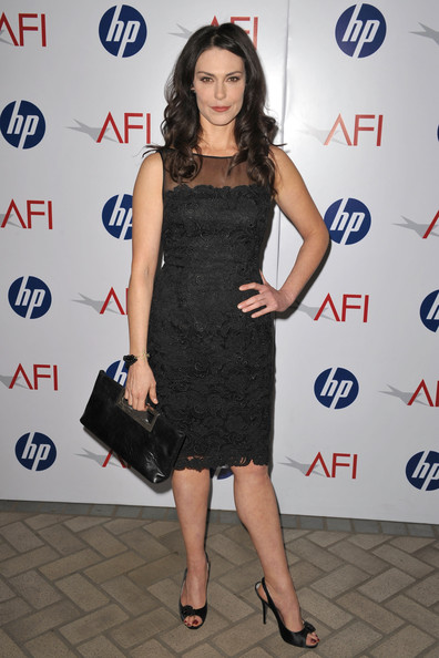 396 x 594 jpeg 69kB, michelle forbes actress michelle forbes arrives ...