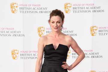 Michelle Gomez House of Fraser British Academy Television Awards 2016 - Red Carpet Arrivals