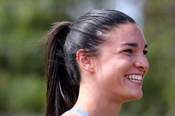 Michelle Jenneke IPC Athletics Grand Prix