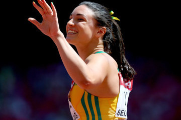 Michelle Jenneke 15th IAAF World Athletics Championships Beijing 2015 - Day Six