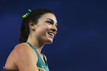 Michelle Jenneke 20th Commonwealth Games: Athletics