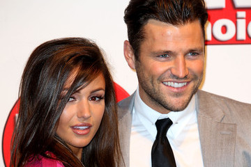 Michelle Keegan Mark Wright TV Choice Awards - Red Carpet Arrivals