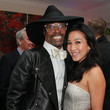 Michelle Kwan 6th Annual Gold Meets Golden - Inside