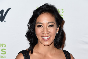 Michelle Kwan The Women's Sports Foundation's 38th Annual Salute to Women in Sports Awards Gala  - Arrivals