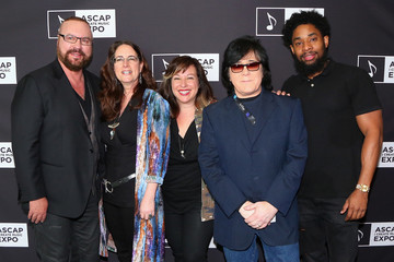Michelle Lewis The 2018 ASCAP 'I Create Music' EXPO - Day 2