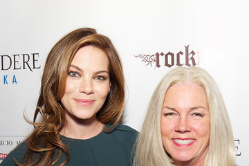 Michelle Monaghan Michigan Avenue Magazine Winter Issue Release Party