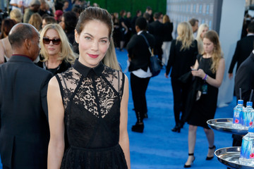 Michelle Monaghan Arrivals at the Critics' Choice Movie Awards — Part 3