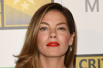 Michelle Monaghan Arrivals at the Critics' Choice Television Awards