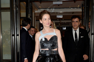 Michelle Monaghan The Mark Hotel Celebrates the 2016 Met Gala
