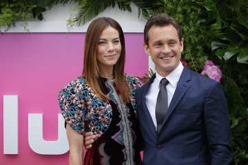 Michelle Monaghan Hulu Upfront