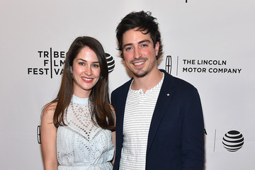 Michelle Mulitz 'Between Us' Premiere - 2016 Tribeca Film Festival