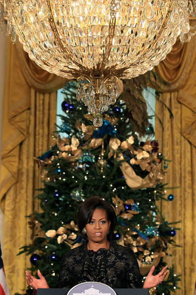 Michelle+Obama+White+House+Displays+Holiday+qs_bqCvuaqNl.jpg