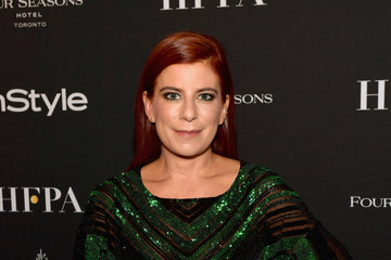 Michelle Pesce 2018 HFPA And InStyle's TIFF Celebration