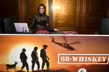 """Michelle Pesce Paramount Network's """"68 Whiskey"""" Premiere Party"""