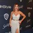 Michelle Pesce The 2020 InStyle And Warner Bros. 77th Annual Golden Globe Awards Post-Party - Red Carpet