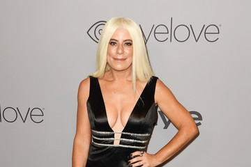 Michelle Pesce Warner Bros. Pictures And InStyle Host 19th Annual Post-Golden Globes Party - Arrivals