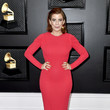 Michelle Pesce 62nd Annual GRAMMY Awards – Arrivals